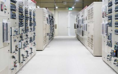 Power-system-automation